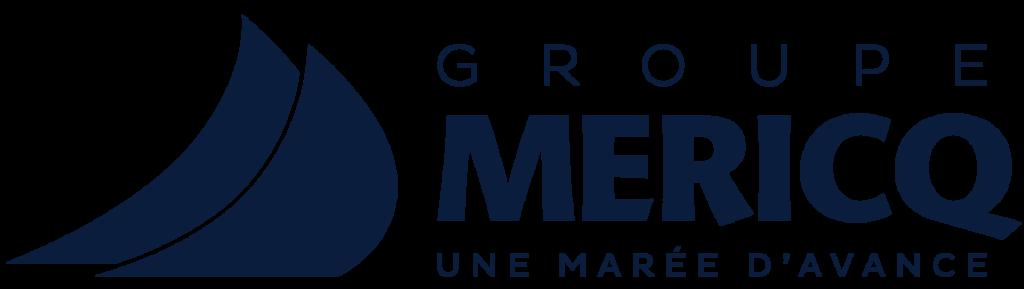 Logo du groupe Mericq